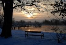 Winter Wonderland Bavaria