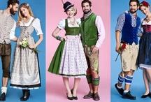 Bavarian Fashion
