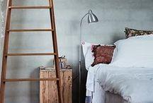 Home *inspiration / by Tessa