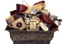 Corporate gift baskets Toronto 416 421 7437 / For corporate clients, great gifts and same day delivery.