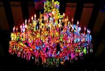 Colors & Lights