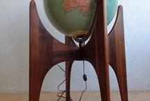 Furnitures Mid-century