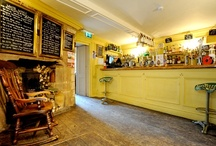 Eats & Drinks / Great places to eat and drink in and around our local area - Stamford and Rutland