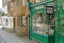 Local Retailers / Independent retailers in and around Stamford & Rutland