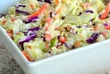 Side Dish / by Sherrie