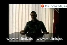Naltrexone Treatment on Clinic Dr Vorobiev