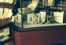 Bookshop Tales / A vintage book shop now open at 563 Willoughby Rd Willoughby Sydney.