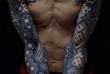 Tattoo Designs & Patterns / Ideas for my first tattoo