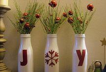 Christmas Time! / by Blynie