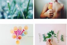 .:Photography:. / Ideas, inspiration and layout