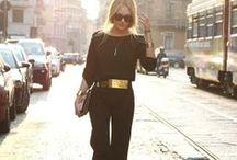 Street Style / Los outfits que más me gustan de la red.