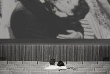 Le cinéma! / by Valeria La Sofi