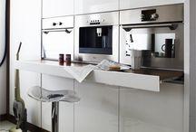 TB - Kjøkken/ Kitchen / Rom til rom - forslag til utbedringer