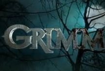 Grimm / Grimm is funny, serious, and it has just the right amount of romance! Thank Grimm it's Friday! / by Elise Wall⚽️