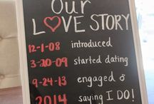 Wedding / Insiration and ideas for the big day