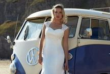 Collectie Pure Bridal 2015 / Bruidsjaponnen Pure Bridal