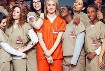 Orange is the new black / Orange is the new black
