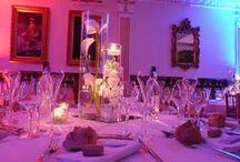 lighting / Photophore, lanterne ... éclairage de votre mariage par l' Atelier décops