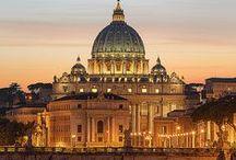 Roma - Città eterna - / viaggi