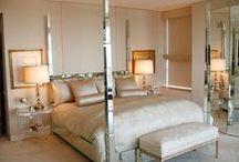 Bedroom / by Elizabeth D'Great