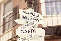 Italia - il bel paese -