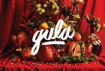 295 GULA - Referências / Referências para edição 295 da Revista Galileu.