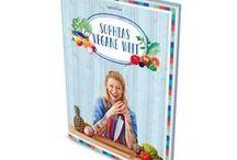 """Kochbuch """"Sophias vegane Welt"""""""