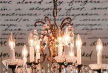 Let it shine!!! / lighting