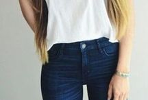 Jeans / I love me some jeans❤️