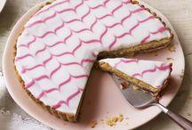 Bake off recipes