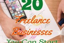Freelancing Tips / Freelancing is a great way to earn money on your terms, especially if you want to work from home.