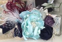Headbands-Hairbows-Tutu.. / by Diana Schutz