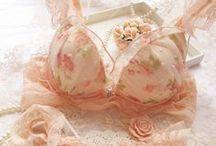 Lingerie / #lingerie #intimates #underwear
