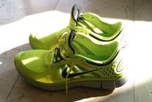 Nike Free/Fly Knit