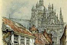 s-Hertogenbosch / My hometown