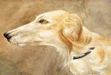 Louis Icart (1888-1950) / Peintre, dessinateur, graveur et illustrateur français