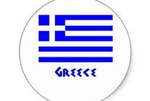I ♥ Greece / L♥VE Greece