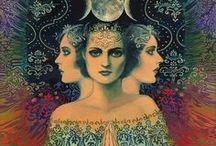 Archetypes and goddesses