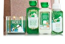 Bath & Body Works / by Anna Christine Saal