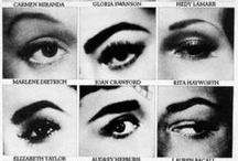ALL ABOUT EYEBROWS / If the eyes are the windows to your soul, frame them with beautiful eyebrows!