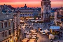 Poland / Things to do, see, eat and visit in Poland.Tips for travellers looking to explore the area.