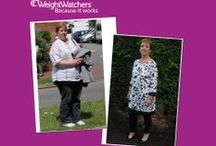 #WeightWatchersWorks / Just a few of the many member successes myself and my fellow leaders witness