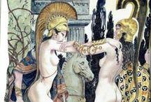 Manara Maestro dell'Eros-Vol. 19 / La Parola alla Giuria