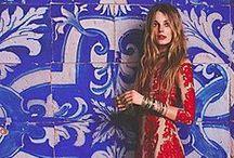 Azulejos anciens