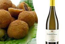 Abbinamenti Vino Verdicchio / Il Verdicchio in cucina: gli abbinamenti con il vino bianco più premiato d'Italia