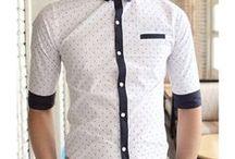 The shirt covers the Body!! / Er is niks zo belangrijk als een goed zittend hemd. Geen te lange mouwen, geen te grote mouwen onder de oksels, een veel te ruime kraag, een foute kleur (beige/mintgroen/NS geel). Slim fit is the Best!
