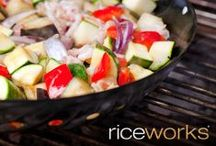 Best Summer Recipes / Delicious recipes for the warm weather months!