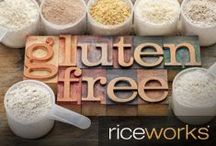 Gluten Allergy and Sensitivity Resources / The best books, blog posts and tips for preparing meals and living a healthy lifestyle for those with gluten allergies or sensitivities.