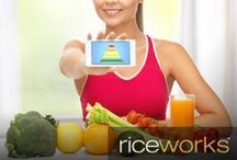 Best Apps / Top links to the best healthy living apps (or blog posts listing the best apps) for individuals trying to live a full, happy and healthy life