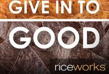 Give in to Good! / Inspirational quotes and photos to lift any individual's spirit.